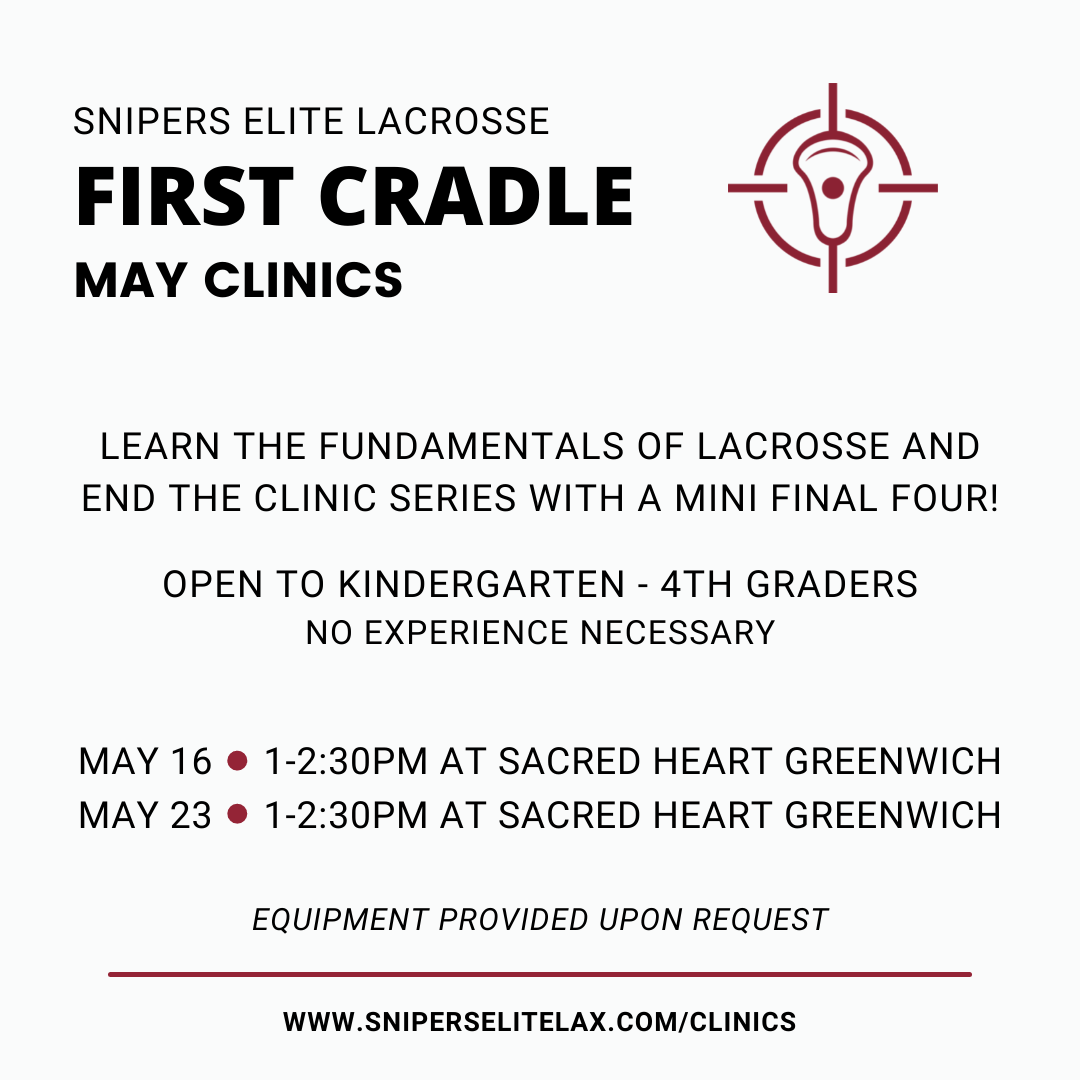 First Cradle - May Clinics