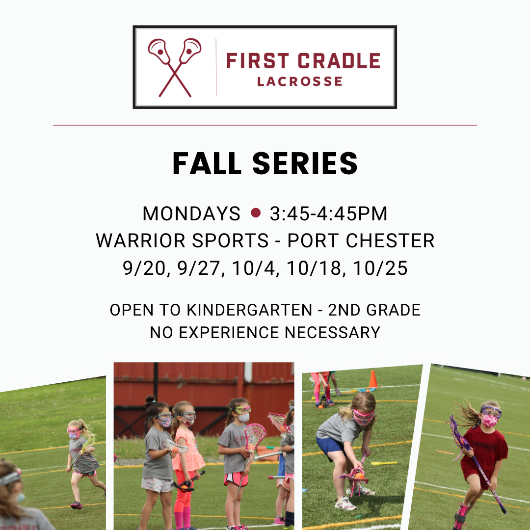 Fall First Cradle